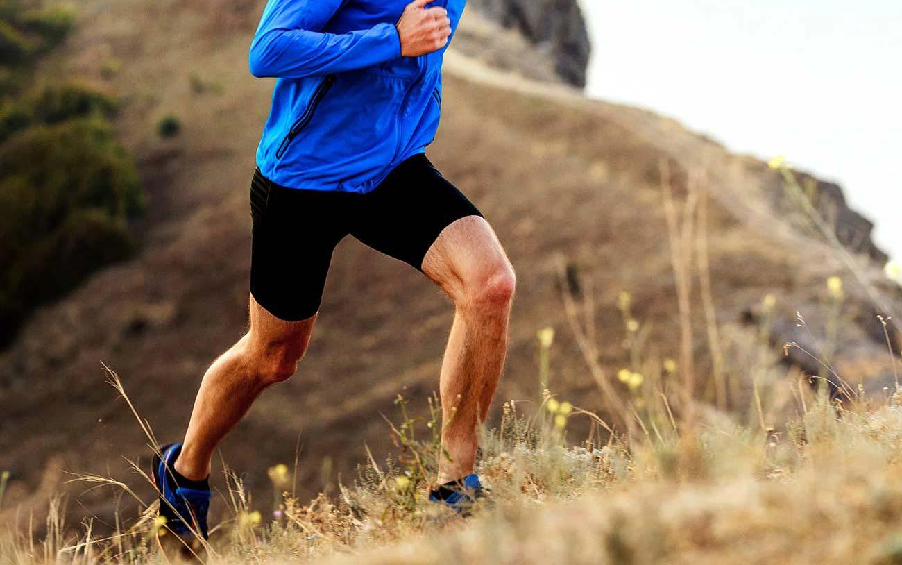 best running shorts for men